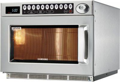 Microwave Repair