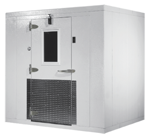 Walk-in Refrigerator & Walk-in Freezer Installation