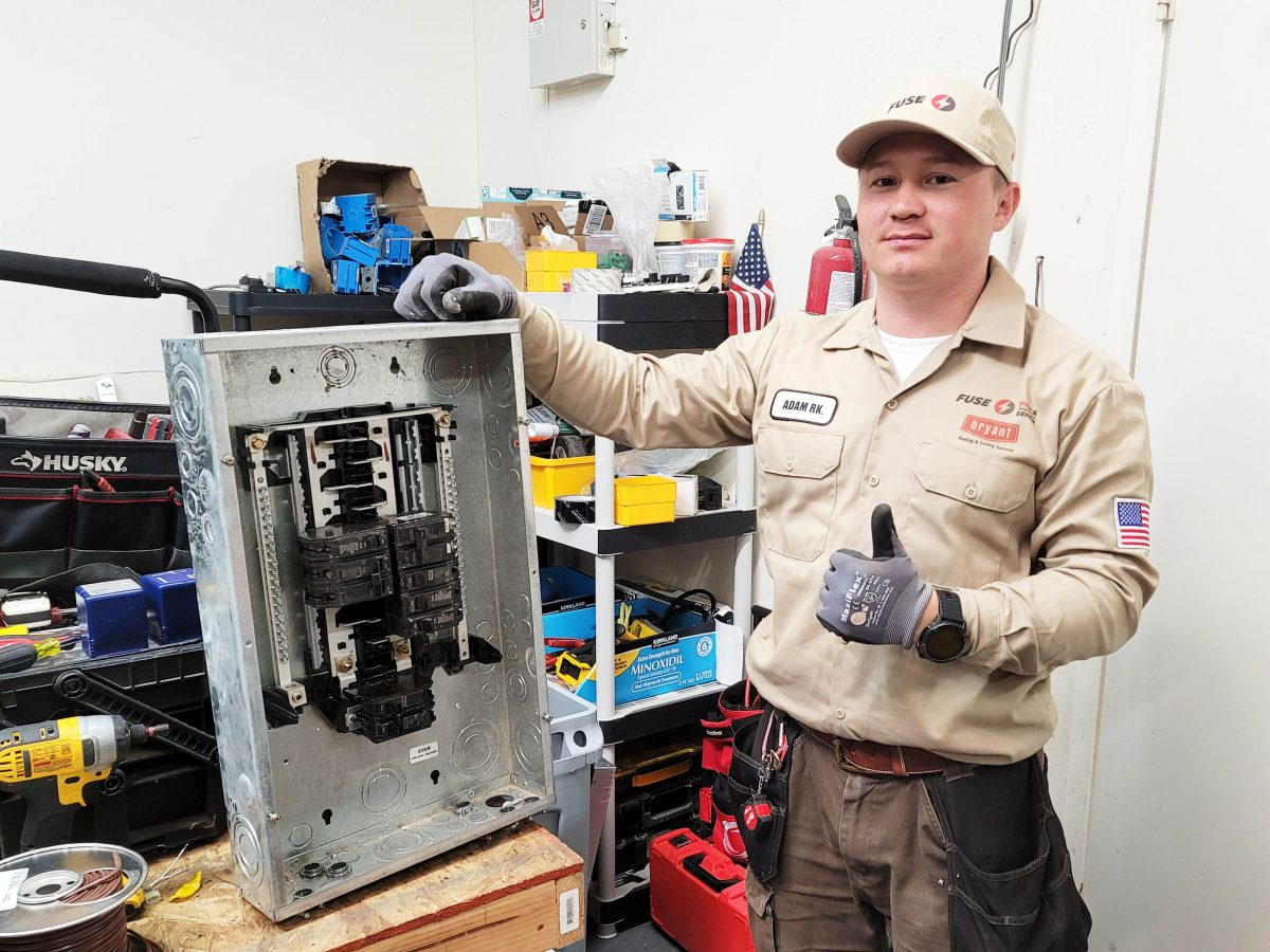 Electrical Breaker Replacement in San Jose, Electrical Breaker Installation in San Jose