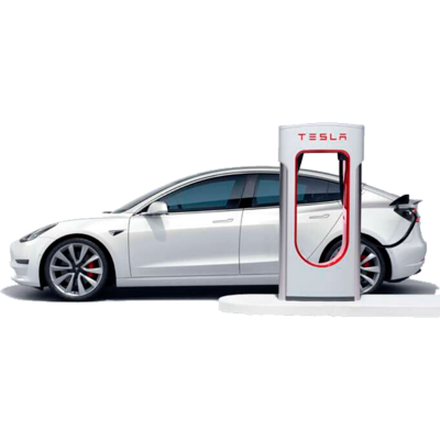 Electric Vehicle Charger Installation