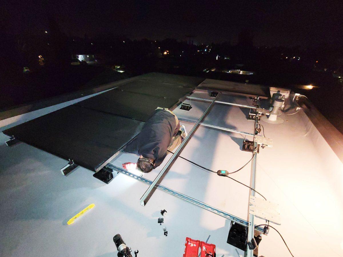 Solar Panel Installation in San Jose, CA