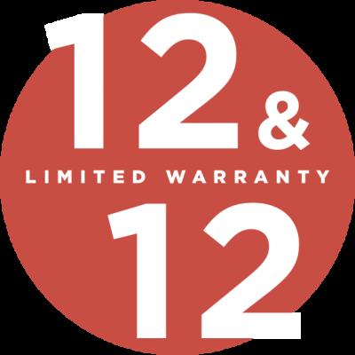 Limited Warranty for Mitsubishi